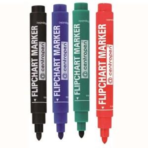 marker flipchart