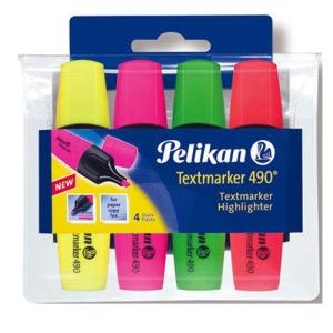 Signir fluorescentni marker