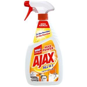 Ajax odmašćivač
