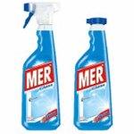 Mer Clean za staklene površine
